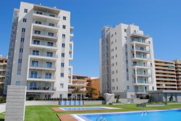 Apartment in Aqua Nature La Mata 3B Nº 2C in España Casas