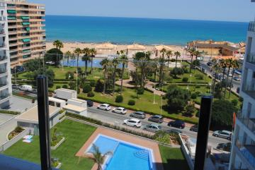 Appartement à Aqua Nature La Mata 3 Nº B7C in España Casas